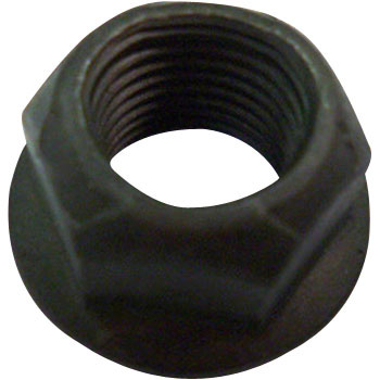 Flange Lock Nut For EX Muffler Bolt
