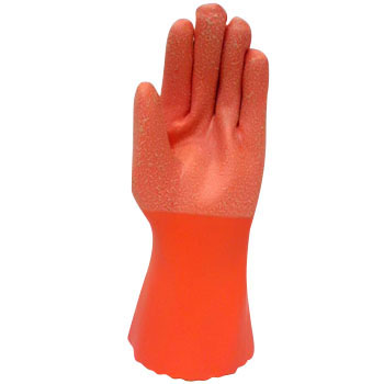 Rubber Thermo Gloves