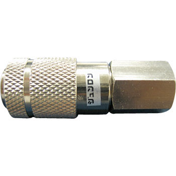 JUNRON Ultra Compact One Touch Coupling Female Socket