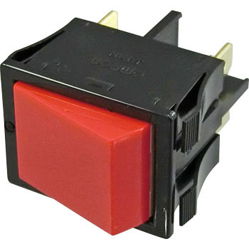 Rocker Switch A8A