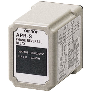 Anti Reverse Relay APR-S