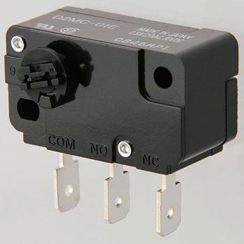 Low Torque Basic Switch D2MC