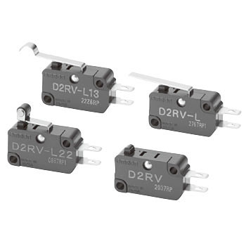 Basic Switch D2RV