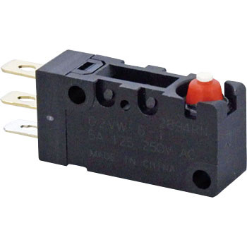 Sealed Switch D2VW, Small Size Basic