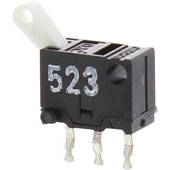 Subminiature Detection Switch D3C