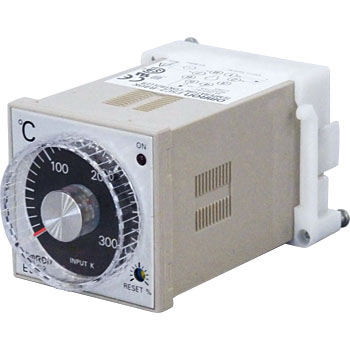 Electronic Temperature Controller, Analog Setting Method E5C2