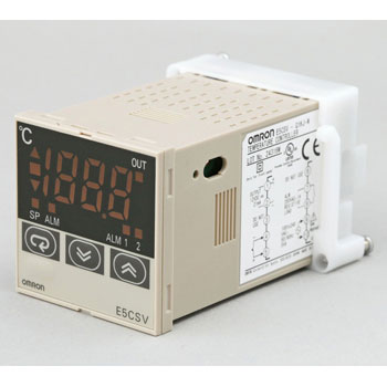 THERMAC S Electronic Temperature Controller E5CSV