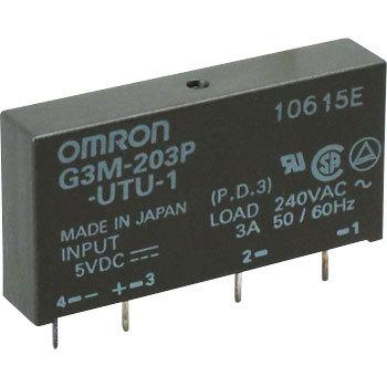 Solid State Relay G3M