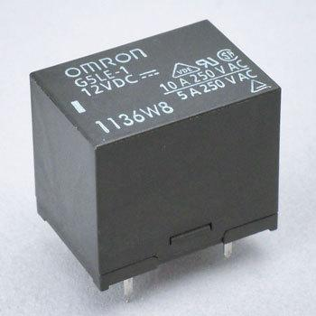 Power Relay G5LE