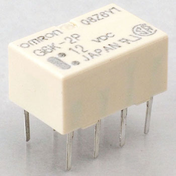 Surface Mount Relay
