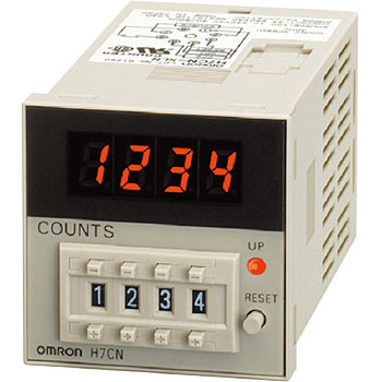 Electronic Counter H7CN