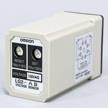 Voltage Sensor, Voltage Detection Relay, LG2