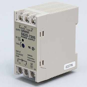 Switching Power Supply (3 / 7.5W type) S82S