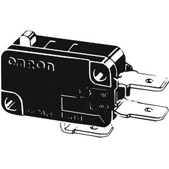 Omron V-16-1A6 MINIATURE BASIC SWITCH