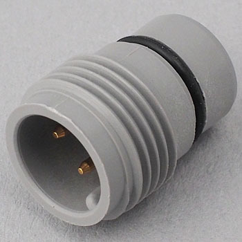 Connector Plug Xs2 for Round Waterproof Connector, M12) Panel Installation