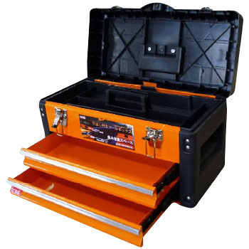 Toolbox With Drawer