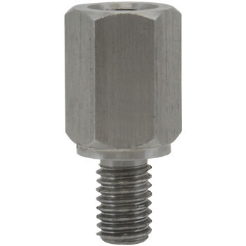 Slim Stainless Steel Adapter