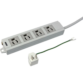 Power Strip, Retaining