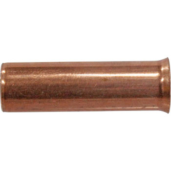 Copper Pipes for Product Wire Connection for SJ Type Welding Bottles