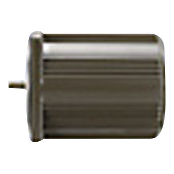 Induction motor  80mm (pinion shaft)