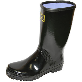 Rubber Boots, Inside Fabric
