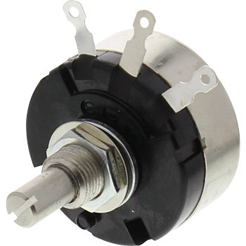 RA30 Series Potentiometers, Wire Wound
