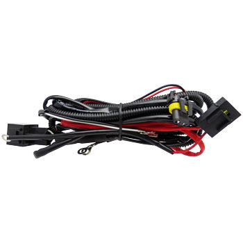 HID Relay Harness Set