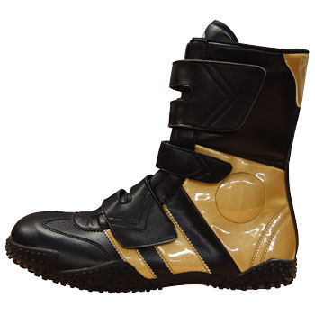 Safety Half Boots 998R