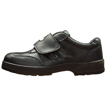 Toe athletic style work shoes,F-314