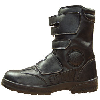 Safety Half Boots CN-25L