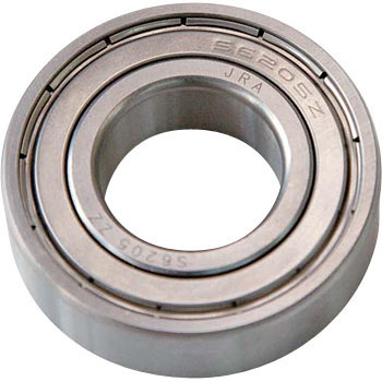 Stainless Steel Ball Bearing 6000 Zz Series