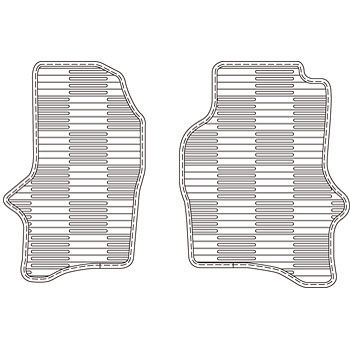 Light Guard Car Mat Exclusively for Light Trucks By Vehicle Type