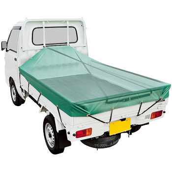 Truck Bed Slope Belt