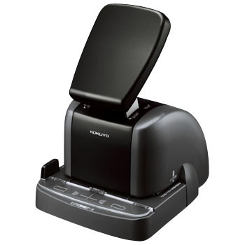 Stapler Without Staples, Harinacs, 2-Hole Type