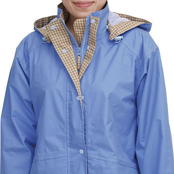 Rainwear Sterea for Female
