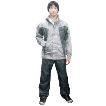 Lightweight, Breathable Moisture Rainwear Fine Field Premium