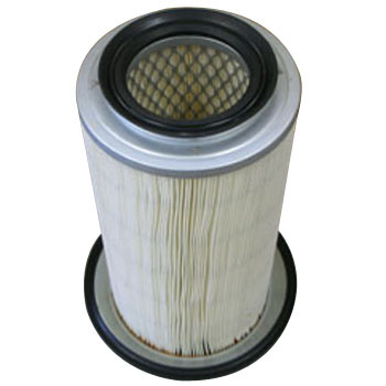 Air Filter for Construction Machines