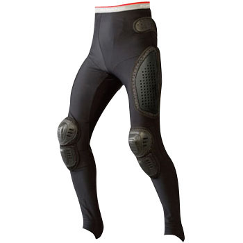 Motorcycle Protective Underpants