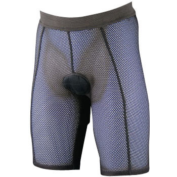 Motorcycle Riders' Underpants
