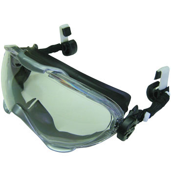 Safety Goggles, Hard Hat, YG-6000YCP