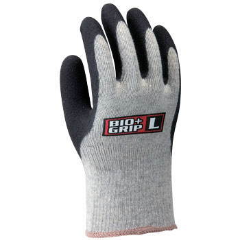 "Non-Slip Gloves, ""BIO GRIP +"""