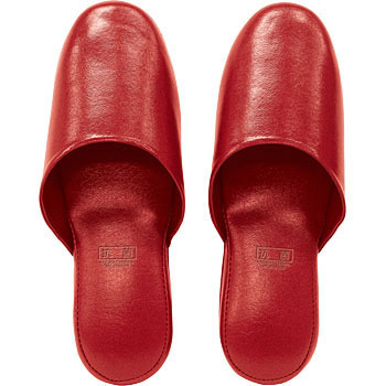 Aniline Antibacterial Slippers