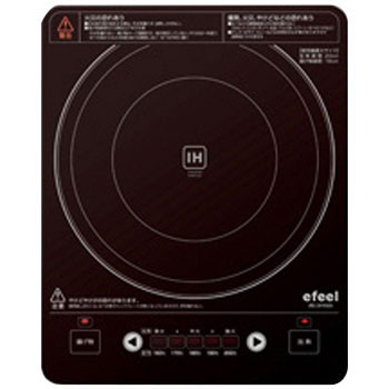 Glass Top Induction Cooking