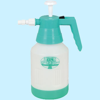 One-Hand Pressure Sprayer