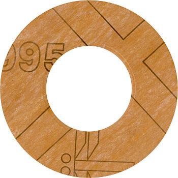 Medium Gasket for Flanges, Non Asbestos