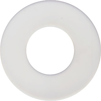 Medium Gasket for Flanges, Teflon