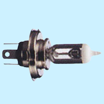 Halogen Bulb Circuit Clear H4