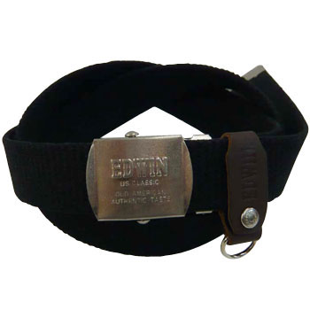GI Belt, D Ring
