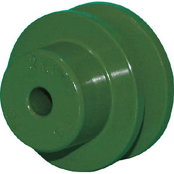 NS Standard V Belt Pulley A 1