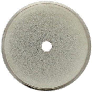 Encased Round Base Magnet,Ceramic Ferrite